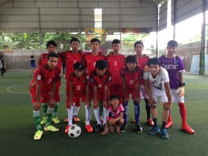 SCAO2 Team