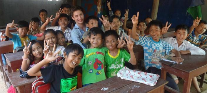 Volunteering save poor children in asia organization scao volunteer solutioingenieria Image collections